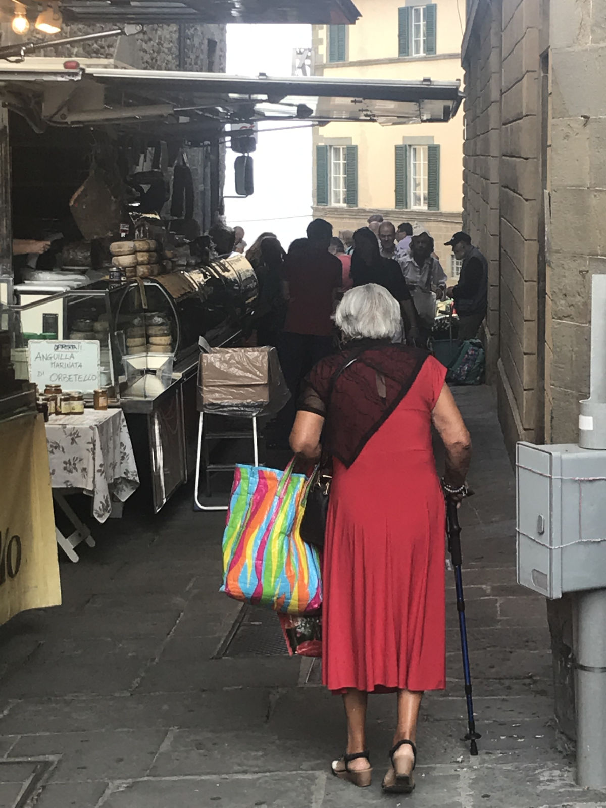 markt cortona